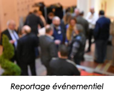 reportage événementiel
