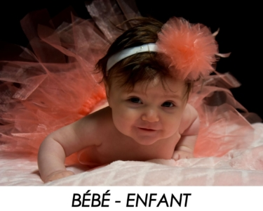 Photo enfant Haut de France