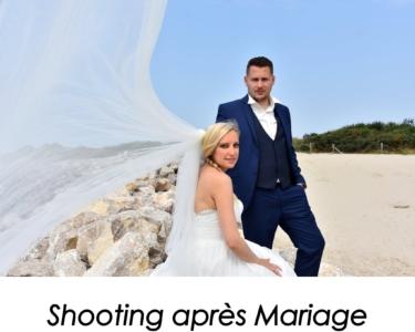 apres Mariage