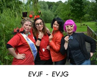 EVJF-EVJG